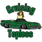 Cruising Topless