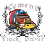 Cement Truck Driver