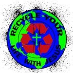Jesus Recycle
