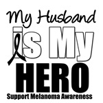Melanoma Hero (Mom) T-Shirts & Gifts