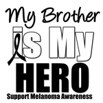 Melanoma Hero (Brother) T-Shirts & Gifts