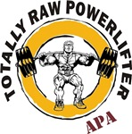 RAW Powerlifting Section