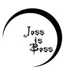 Joss is Buff'd