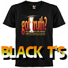 Black & Colored T'S