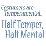 Temperamental Costumer