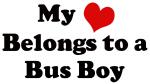 Heart Belongs: Bus Boy