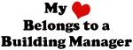 Heart Belongs: Building Manager