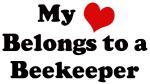Heart Belongs: Beekeeper