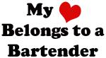Heart Belongs: Bartender