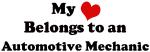 Heart Belongs: Automotive Mechanic
