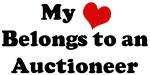 Heart Belongs: Auctioneer