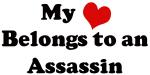Heart Belongs: Assassin