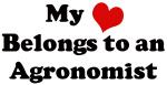 Heart Belongs: Agronomist