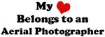 Heart Belongs: Aerial Photographer