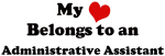 Heart Belongs: Administrative Assistant