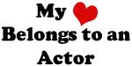 Heart Belongs: Actor