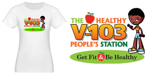 The Healthy People's Station Women's Shirts