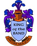 Drum Major - King of the Band