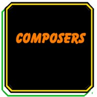 Musical Composers Tshirts