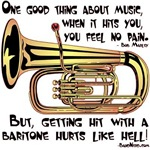 Copy of Hit By a Baritone