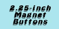 2.25-inch Magnet Buttons