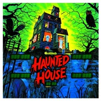 Gottlieb&reg; Haunted House