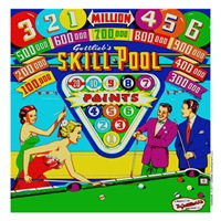 Gottlieb&reg; Skill-Pool