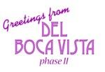 Del Boca Vista - click for products