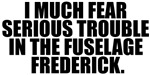 Fuselage Frederick