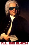I'll Be Bach