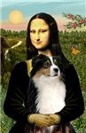 MONA LISA<br>& Australian Shepherd #2