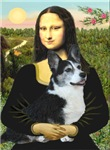MONA LISA<br>& Bi Black Welsh Corgi