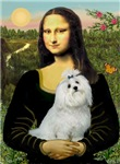 MONA LISA <br>& Maltese
