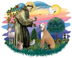 St. Francis #2 &<br>Greyhound