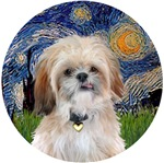 Shih Tzu (P)<br>Starry Night