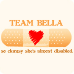 Team Bella (Clumsy)