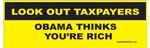 Lookout Taxpayers