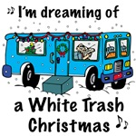 Trailer Park Christmas Tshirts Gifts