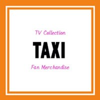 Taxi TV Show T-shirts and Gear
