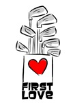 First Love Golf Tshirts and Apparel