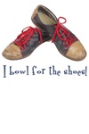Bowling Shoes T-shirts, Funny Gifts for Bowlers