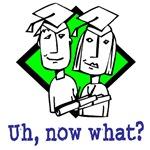 Funny Graduation T-shirts and Grad Gifts