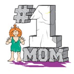 Mother's Day T-shirts and GIfts for Moms