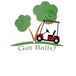 Got Balls Golf Tshirts, Sweatshirts, Golf Clothing