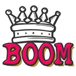 Boom King T-shirts and Gifts