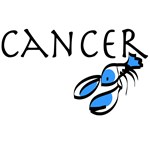 Cancer T-shirts and Astrology Gifts