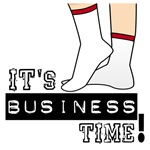 It's Business Time T-shirts, Business Time Tees