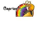 Capricorn t-shirts, birthday gifts