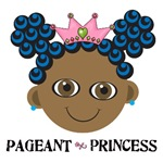 Ethnic Pageant Princess Gifts and T-shirts