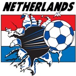 Netherlands Soccer T-shirts, Posters, Swag, Gear